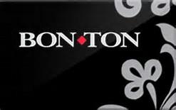 BonTon Credit Card & Gift Cards