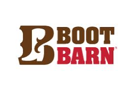 bootbarn credit card